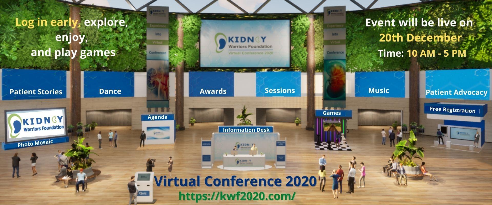 Virtual Conference 2020